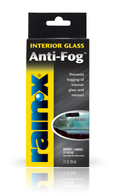 Interior Glass Anti-Fog 7oz