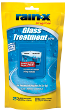 Rain_X_ Glass Treatment Wipes