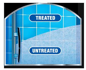 Rain‑x 174 Shower Door Water Repellent